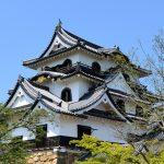 【彦根城】明治時代や第二次世界大戦の危機を乗り越えた井伊家の城!