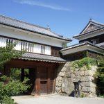 【上田城】徳川軍を二度にわたり撃退した真田家難攻不落の城!