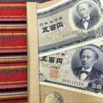 【岩倉具視】明治政府を誕生、鉄道会社の設立、そして500円札の肖像画に!