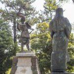 【戦国の恋物語】織田信忠と武田の6女・松姫の本能寺で散った恋!
